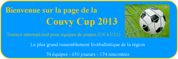 Couvycup2013