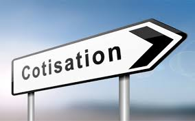 cotisation