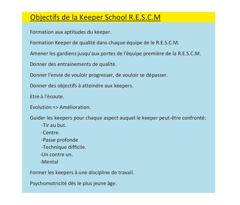 objectifs-keeper-school