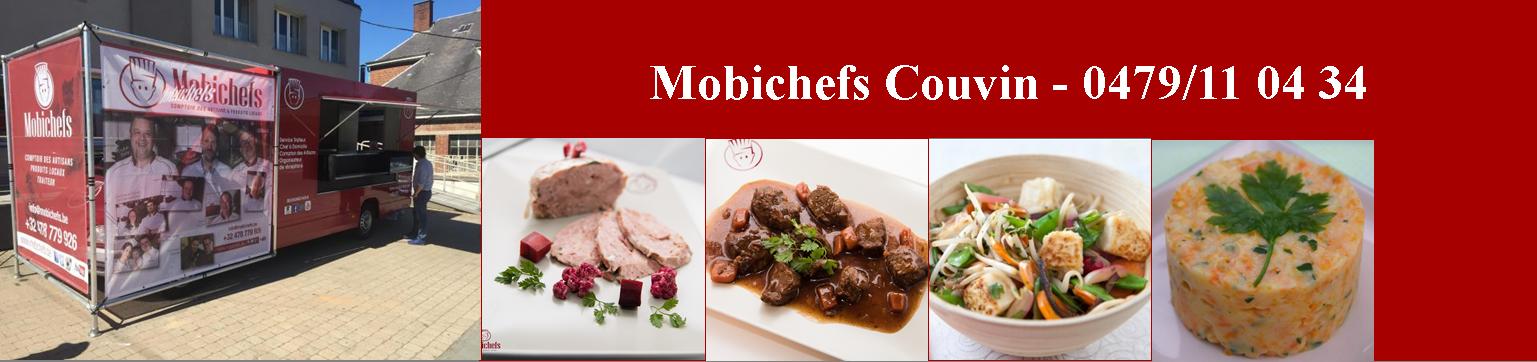 Mobichefs