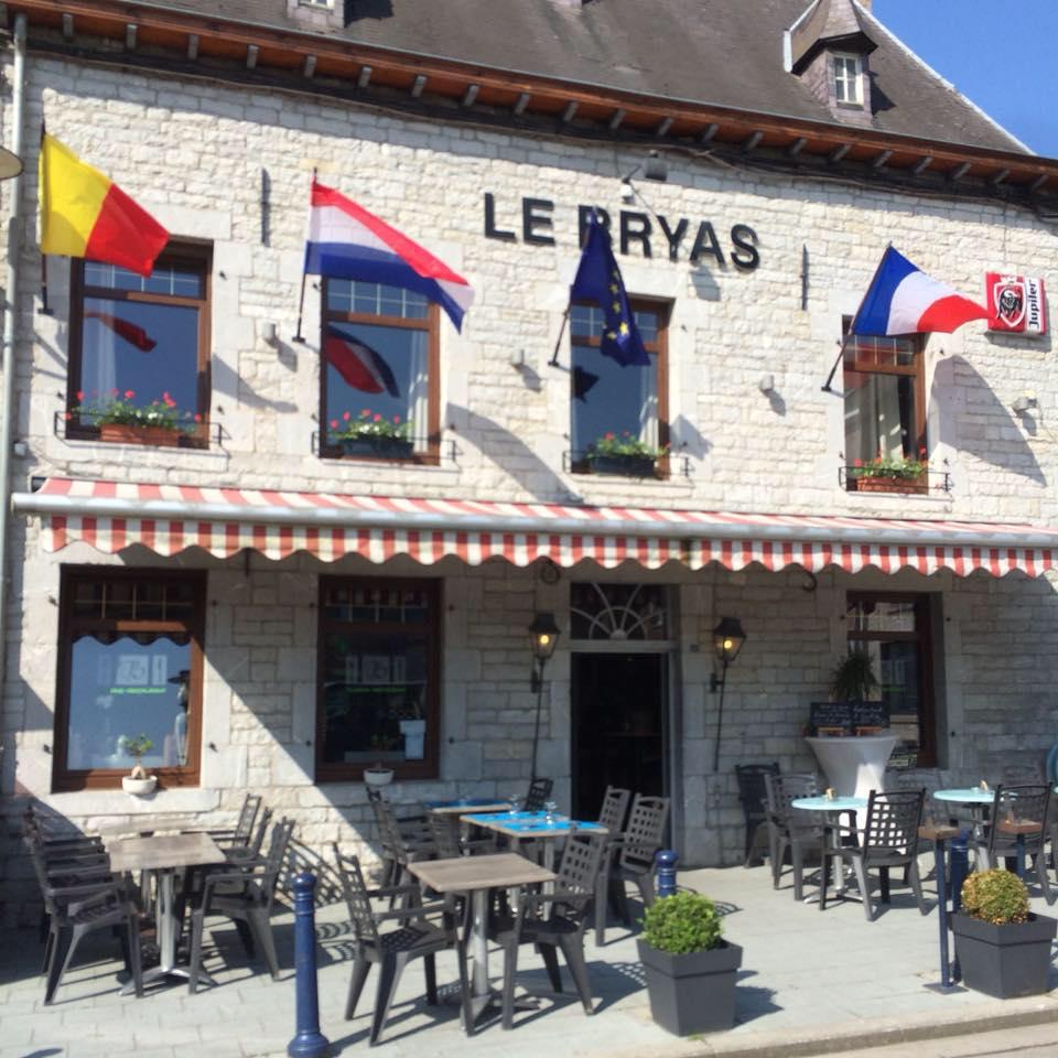 Taverne le Bryas